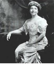 First Ladies: Ellen Axson Wilson