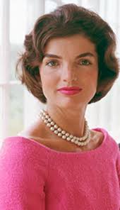 First Ladies: Jacqueline Lee Bouvier Kennedy