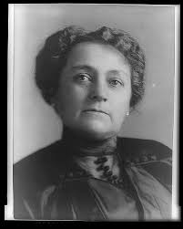 Wives of Presidents: Mary Scott Lord Dimmick Harrison