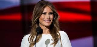 First Ladies: Melania Knavs Trump