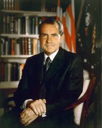 Presidents: Richard M. Nixon