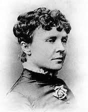 First Ladies: Rose Cleveland, Sister of Grover Cleveland