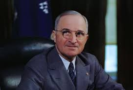 Presidents: Harry S. Truman