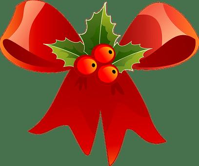 Traditions of Christmas: Christmas colors