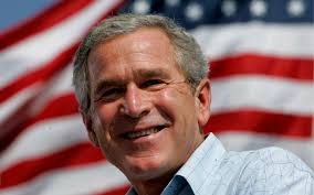 Presidents: George W. Bush