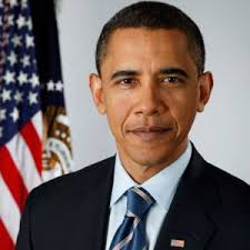 Presidents: Barack Obama