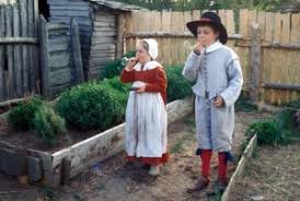 The Pilgrims: Children of the Day