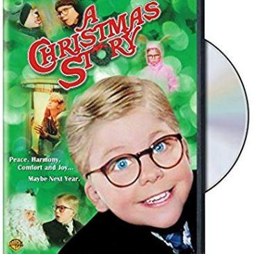 Christmas Movies: A Christmas Story