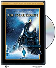 Christmas Movies: The Polar Express