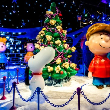 Christmas TV Specials: A Charlie Brown Christmas