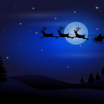 Christmas Traditions: Santa Tracking