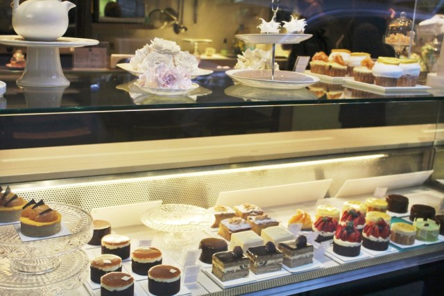 Buenos Aires Food Guide: Smeterling Patisserie, via A Lo Profile