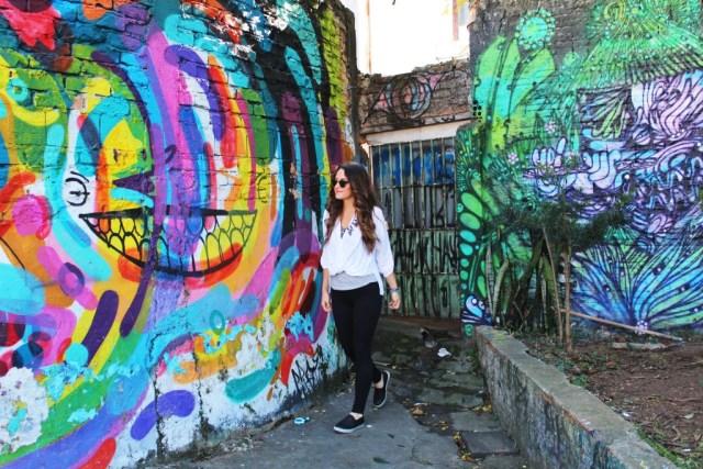 Basics aren't basic via A Lo Profile (www.aloprofile.com). Photos taken in Beco de Batman (batman alley) in Sao Paulo, Brasil