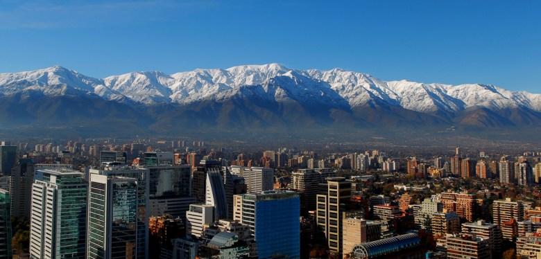 Santiago travel guide + recap via A Lo Profile