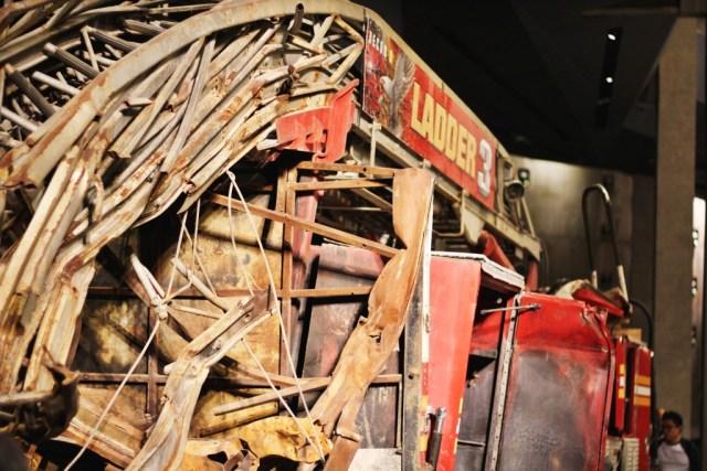 911 Museum, NYC (recap via A Lo Profile- www.aloprofile.com)