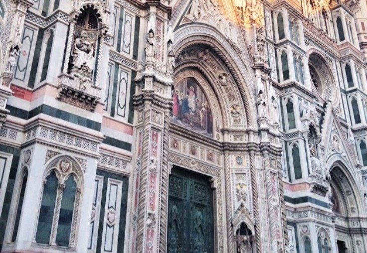 Florence Travel Guide via A Lo Profile
