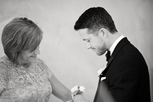 Our Wedding Day: Part Two, The Ceremony via A Lo Profile.