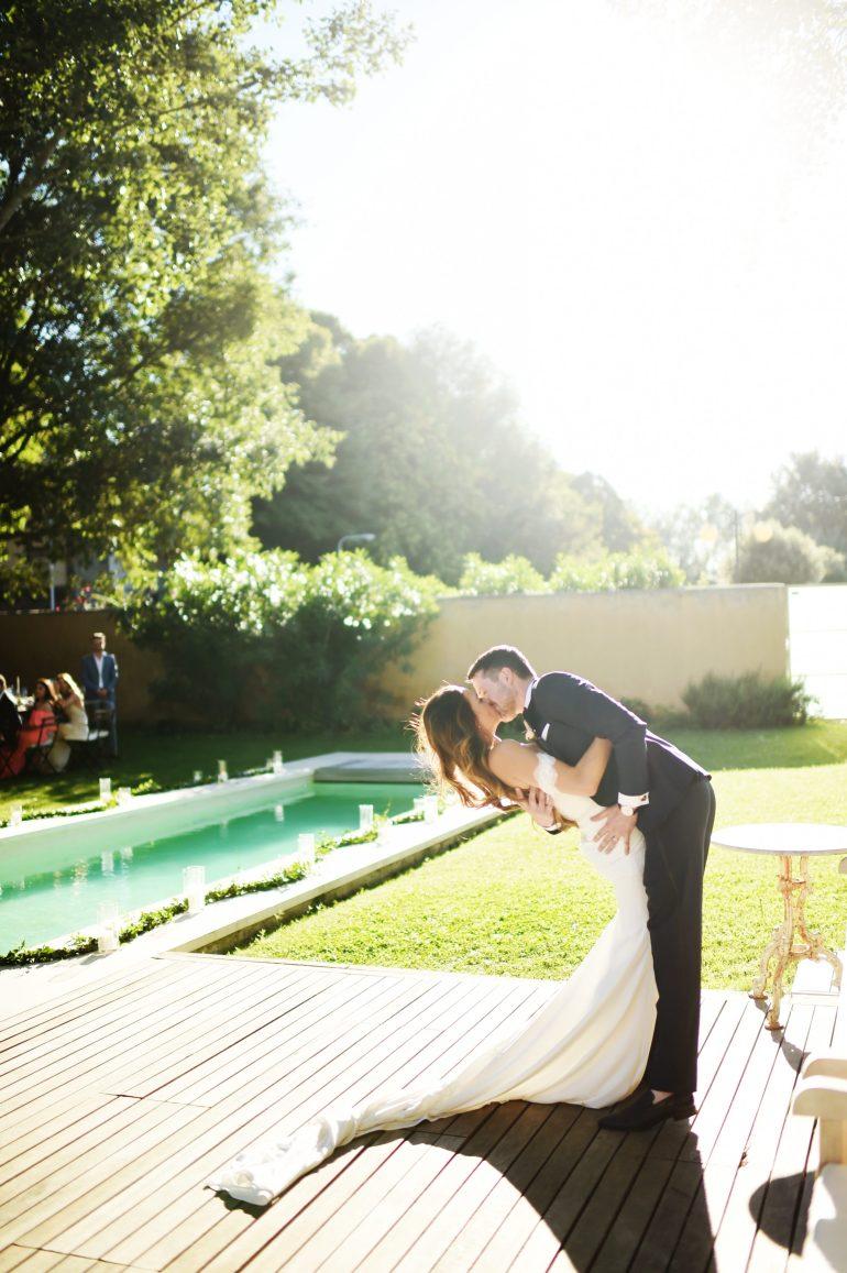 Our Wedding Day: Part Four, Dances & Dinner