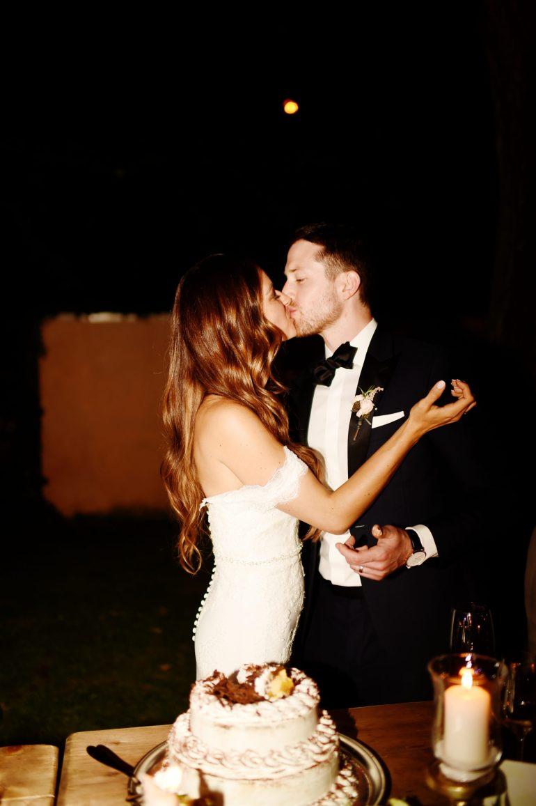 Our Wedding Day, Part Four: Dances & Dinner