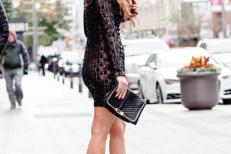 NYE Outfit Inspo via A Lo Profile