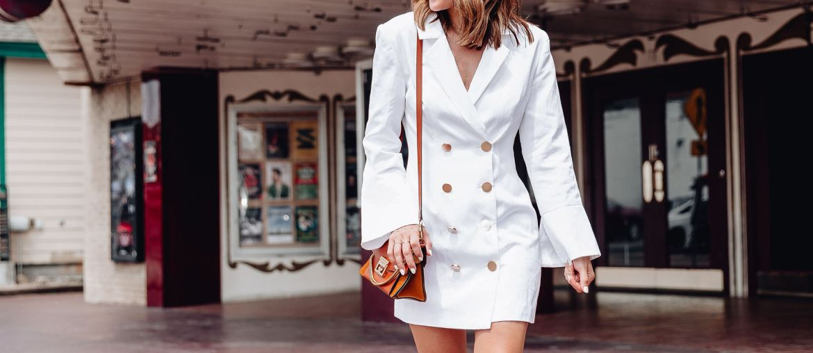 Spring White Dresses: Sharing a round up of tons of cute short and long white dresses for spring and summer in every price range.