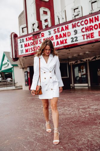 89e39aebce1 Spring White Dresses  Sharing a round up of tons of cute short and long  white