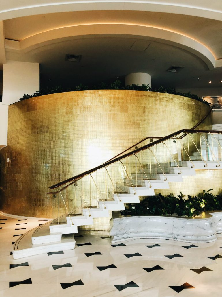 Fountainbleau Hotel in Miami