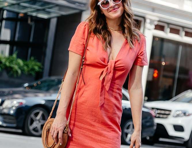 Incorporating Color. Incorporating color into your wardrobe. Colorful wardrobe. Colorful clothing. Summer dress. Summer color. Color for Summer. Colorful. #aloprofile #color #incorporatingcolor #summerstyle