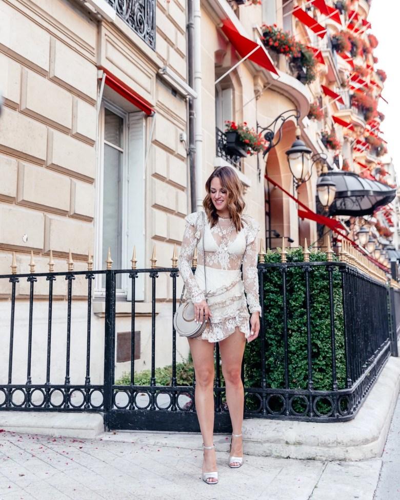 Paris Outfit Recap. What to wear in Paris. Paris outfit. Paris vacation outfit. Outfit for Paris. Paris outfit inspiration. Paris outfit ideas. Paris outfit inspo.