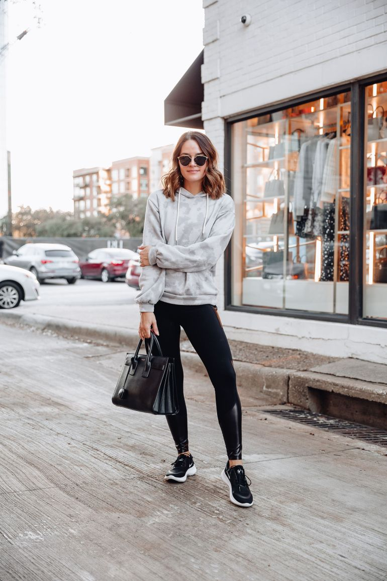 A roundup of all the cutest winter workout clothes (or athleisure outfits) in a wide range of prices in my winter activewar guide!