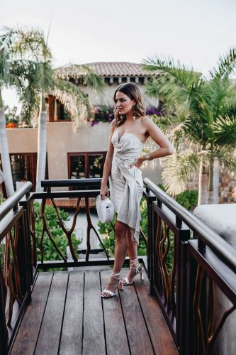 Sharing my Punta Mita Outfit Recap and giving you all some ideas of what to wear in Punta Mita or outfit ideas for Mexico vacation.