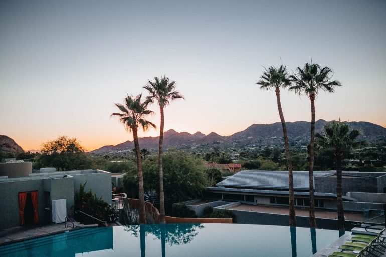 Rounding up where to stay, what to eat, where to drink, and what to do when visitng Scottsdale, Arizona in my Scottsdale Travel Guide.
