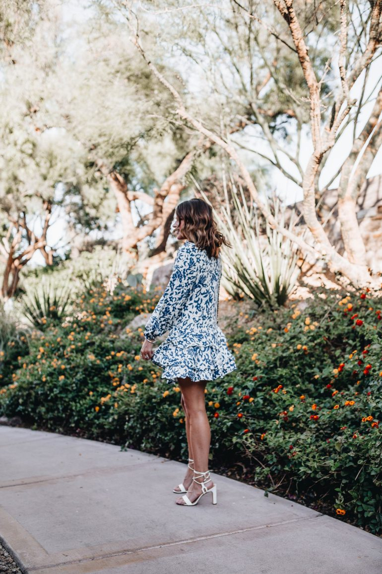 Sharing ideas for what to wear in Scottsdale in my Scottsdale outfit recap including all the looks from our long Memorial Day Weekend you can shop at once.