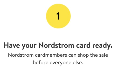 Your go to source for the 2020 Nordstrom Anniversary Sale & answering all of your prep questions for the Nordstrom Sale 2020.