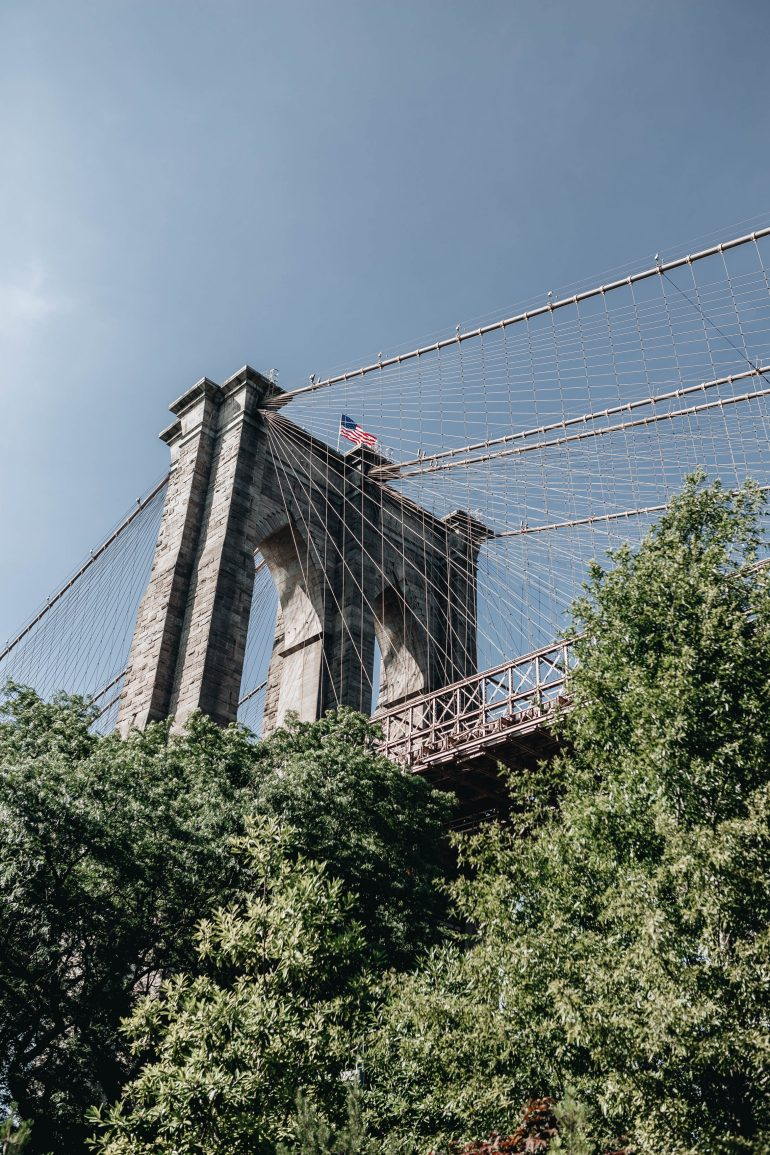 NYC City Guide aka the best city guide for New York or New York's best travel guide featuring food, drink, and activities that is a blogger's guide to NYC.