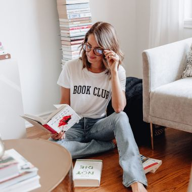 Sharing my Spring Reading List 2020 including all the books that I am interested in reading right now & have ordered & have on my list to read next.