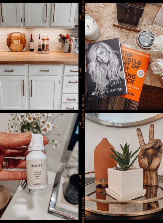 Sharing a roundup of all of my April Amazon purchases including all the random home, fitness, beauty, & lifestyle finds I've gotten the past few weeks.
