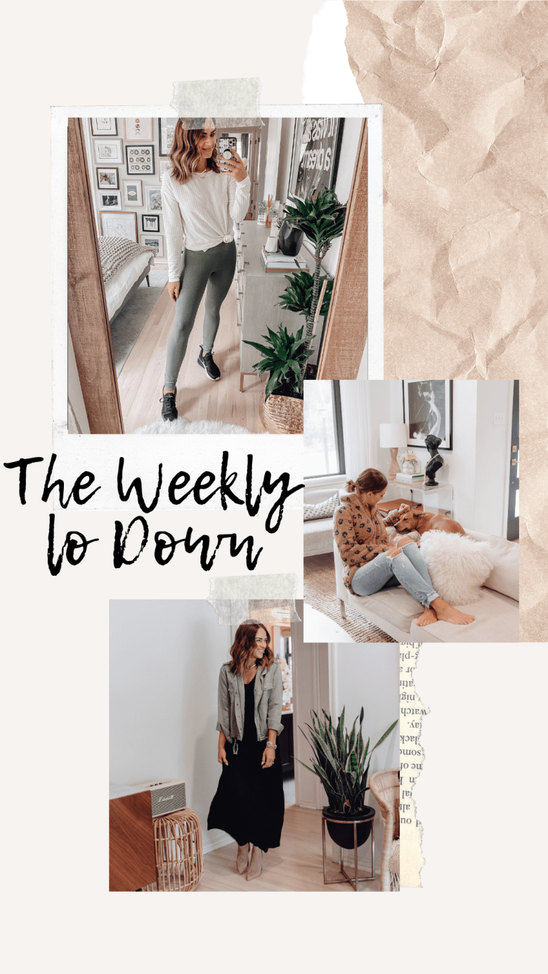 Sharing this week's version of The Weekly Lo Down 09.25.2020 featuring tons of fun Internet finds, answers to your questions, sales, & more.