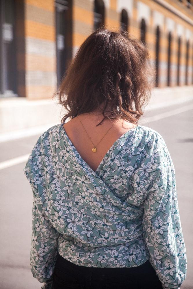 mode éthique à Lyon iznowgood mélanie paris alory