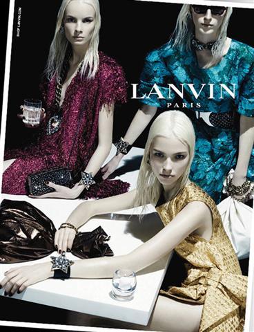 Visionary View Fashion Photographer Steven Meisel AL OSTOURA Magazine