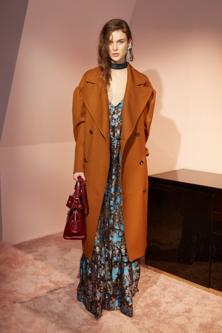Lanvin Collection Pre-Fall 16