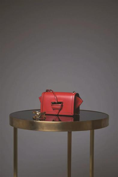 Bag:Loewe - Al Ostoura Thuraya Mall Bracelet: Vintage Chanel - What Goes Around Comes Around, Thuraya Mall