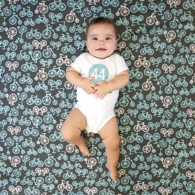 Family Friday: 10 Months Old