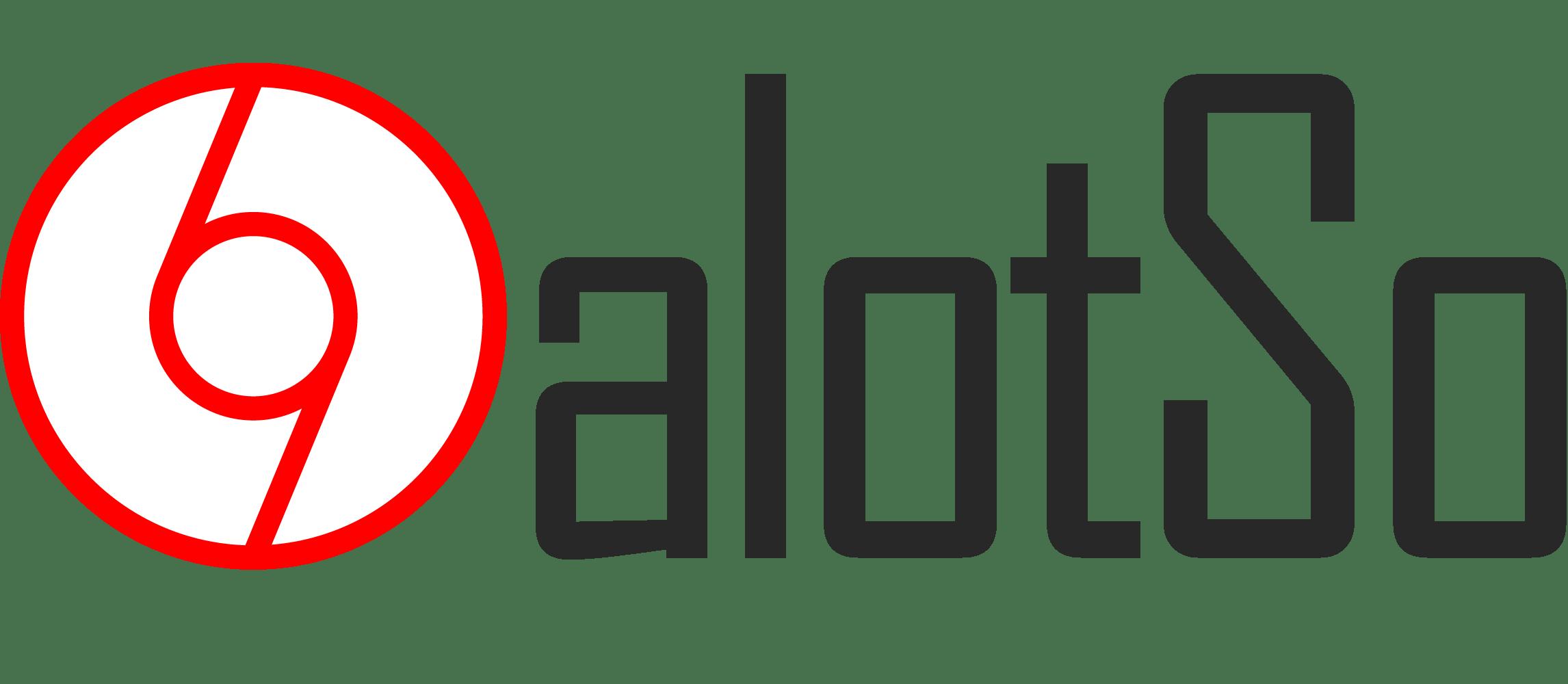alotSo Logo
