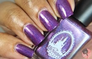Enchanted Polish - Hella Good