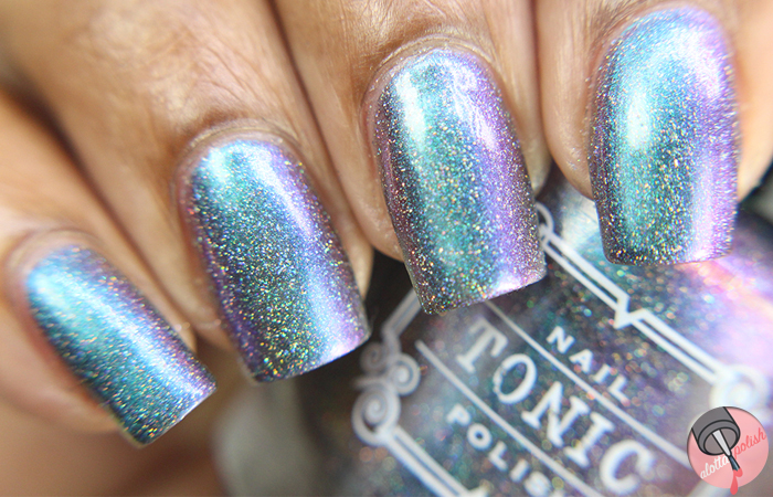 Tonic Polish - Dragon Tears