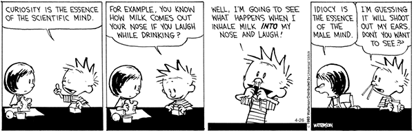 calvin-curiosity-is-the-essence-of-the-scientific-mind-original