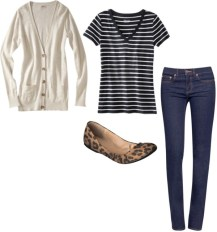 Day 5 - Spring Style Me Outfit