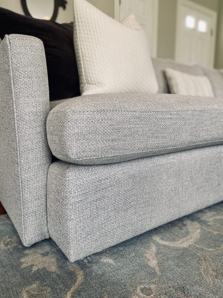 barrel lounge ii sectional review