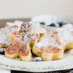 sour cream pancakes
